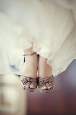 Shoes, Fashion, Real Weddings, Wedding Style, Accessories, Spring Weddings, West Coast Real Weddings, Garden Real Weddings, Spring Real Weddings, Garden Weddings, wedding shoes