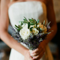 Flowers & Decor, Destinations, Real Weddings, Wedding Style, ivory, Destination Weddings, Europe, Bride Bouquets, Summer Weddings, Classic Real Weddings, Garden Real Weddings, Summer Real Weddings, Classic Weddings, Garden Weddings, Classic Wedding Flowers & Decor, Garden Wedding Flowers & Decor