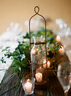 Flowers & Decor, Destinations, Real Weddings, Wedding Style, green, brown, Destination Weddings, Europe, Centerpieces, Candles, Rustic Real Weddings, Summer Weddings, Classic Real Weddings, Garden Real Weddings, Summer Real Weddings, Classic Weddings, Garden Weddings, Rustic Weddings, Rustic Wedding Flowers & Decor
