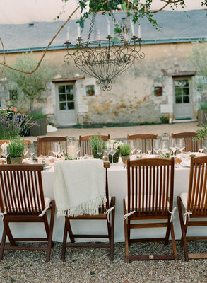 Flowers & Decor, Destinations, Real Weddings, Wedding Style, ivory, green, Destination Weddings, Europe, Lighting, Tables & Seating, Summer Weddings, Classic Real Weddings, Garden Real Weddings, Summer Real Weddings, Classic Weddings, Garden Weddings, Garden Wedding Flowers & Decor, Summer Wedding Flowers & Decor