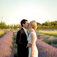 Real Weddings, Outdoor, Spring Weddings, Summer Weddings, West Coast Real Weddings, Spring Real Weddings, Summer Real Weddings, Casual, Farm wedding, West Coast Weddings, Organic Real Weddings, Organic weddings, Farm Real Weddings, lavender fields