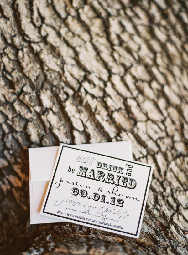 Stationery, Real Weddings, Fall Weddings, Rustic Real Weddings, West Coast Real Weddings, Fall Real Weddings, Vineyard Real Weddings, Rustic Weddings, Vineyard Weddings, Rustic Wedding Flowers & Decor