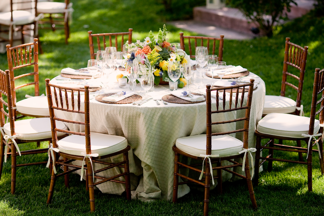 Reception, Flowers & Decor, Real Weddings, Outdoor, Spring Weddings, Summer Weddings, West Coast Real Weddings, Spring Real Weddings, Summer Real Weddings, Casual, Farm wedding, West Coast Weddings, Organic Real Weddings, Organic weddings, Farm Real Weddings