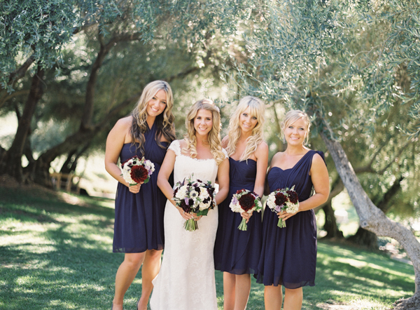 Real Weddings, purple, Fall Weddings, Rustic Real Weddings, West Coast Real Weddings, Fall Real Weddings, Vineyard Real Weddings, Rustic Weddings, Vineyard Weddings
