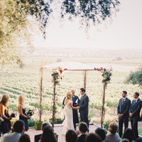 Real Weddings, Wedding Style, Fall Weddings, Rustic Real Weddings, West Coast Real Weddings, Fall Real Weddings, Vineyard Real Weddings, Rustic Weddings, Vineyard Weddings
