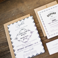 Stationery, Real Weddings, Wedding Style, Vineyard Wedding Invitations, Invitations, Fall Weddings, Rustic Real Weddings, West Coast Real Weddings, Fall Real Weddings, Vineyard Real Weddings, Rustic Weddings, Vineyard Weddings