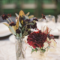Flowers & Decor, Real Weddings, Wedding Style, red, Rustic Real Weddings, West Coast Real Weddings, Summer Real Weddings, Vineyard Real Weddings, Rustic Weddings, Vineyard Weddings, Rustic Wedding Flowers & Decor