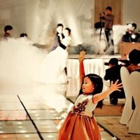 Destinations, Real Weddings, Wedding Style, red, Asia, Cultural, Flower girl, Kids, cultural weddings, cultural real wedding