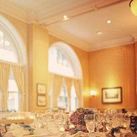 Flowers & Decor, Real Weddings, Wedding Style, Tables & Seating, Modern Real Weddings, City Weddings, Modern Weddings, Modern Wedding Flowers & Decor, City Real Wedding