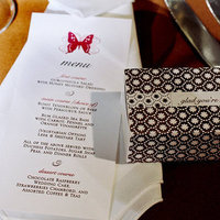 brown, Edible Wedding Favors, Menu Cards, Fall Real Weddings