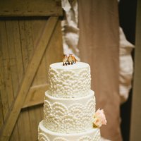 Reception, Cakes, Real Weddings, Wedding Style, Wedding Cakes, Fall Weddings, Rustic Real Weddings, Fall Real Weddings, Rustic Weddings, Peach, Contemporary, Pattern, Lds wedding, LDS Real WEdding, Autumn Real Wedding, Autumn Weddings, DIY Real Weddings, DIY Weddings, rustic cake stand