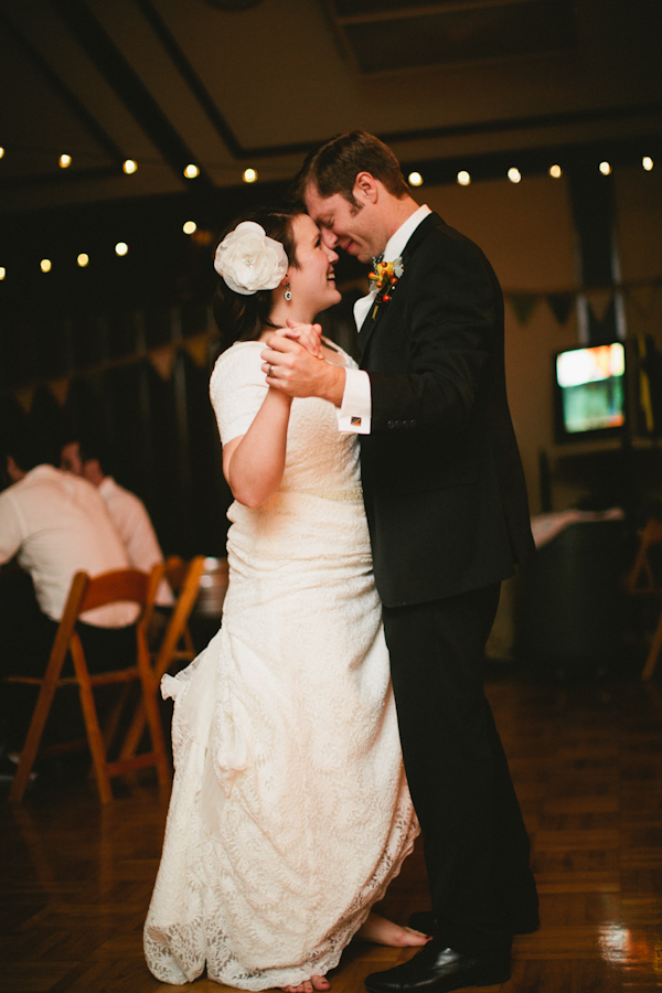 Real Weddings, Fall Weddings, Rustic Real Weddings, Fall Real Weddings, Rustic Weddings, First dance, String lights, Lds wedding, LDS Real WEdding, Autumn Real Wedding, Autumn Weddings, DIY Real Weddings, DIY Weddings
