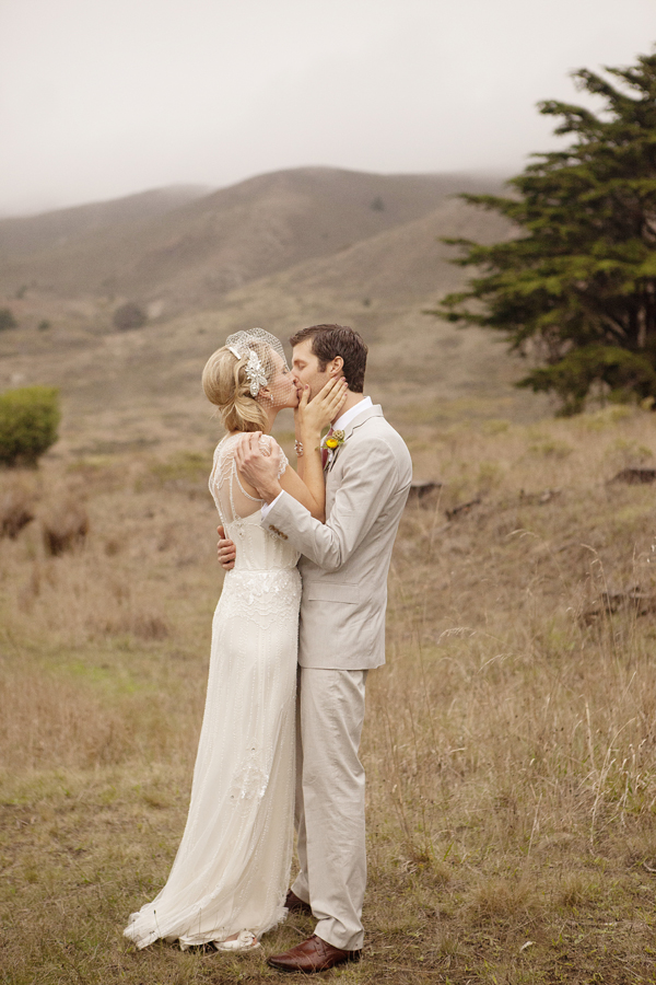 Real Weddings, West Coast Real Weddings, Eco-Friendly Real Weddings, Vintage Real Weddings, Eco-Friendly Weddings, Vintage Weddings, West Coast Weddings, DIY Real Weddings, DIY Weddings, Artsy Real Weddings, Artsy Wedding