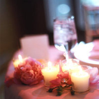 Real Weddings, pink, Candles, Fall Weddings, West Coast Real Weddings, Fall Real Weddings, Fall Wedding Flowers & Decor