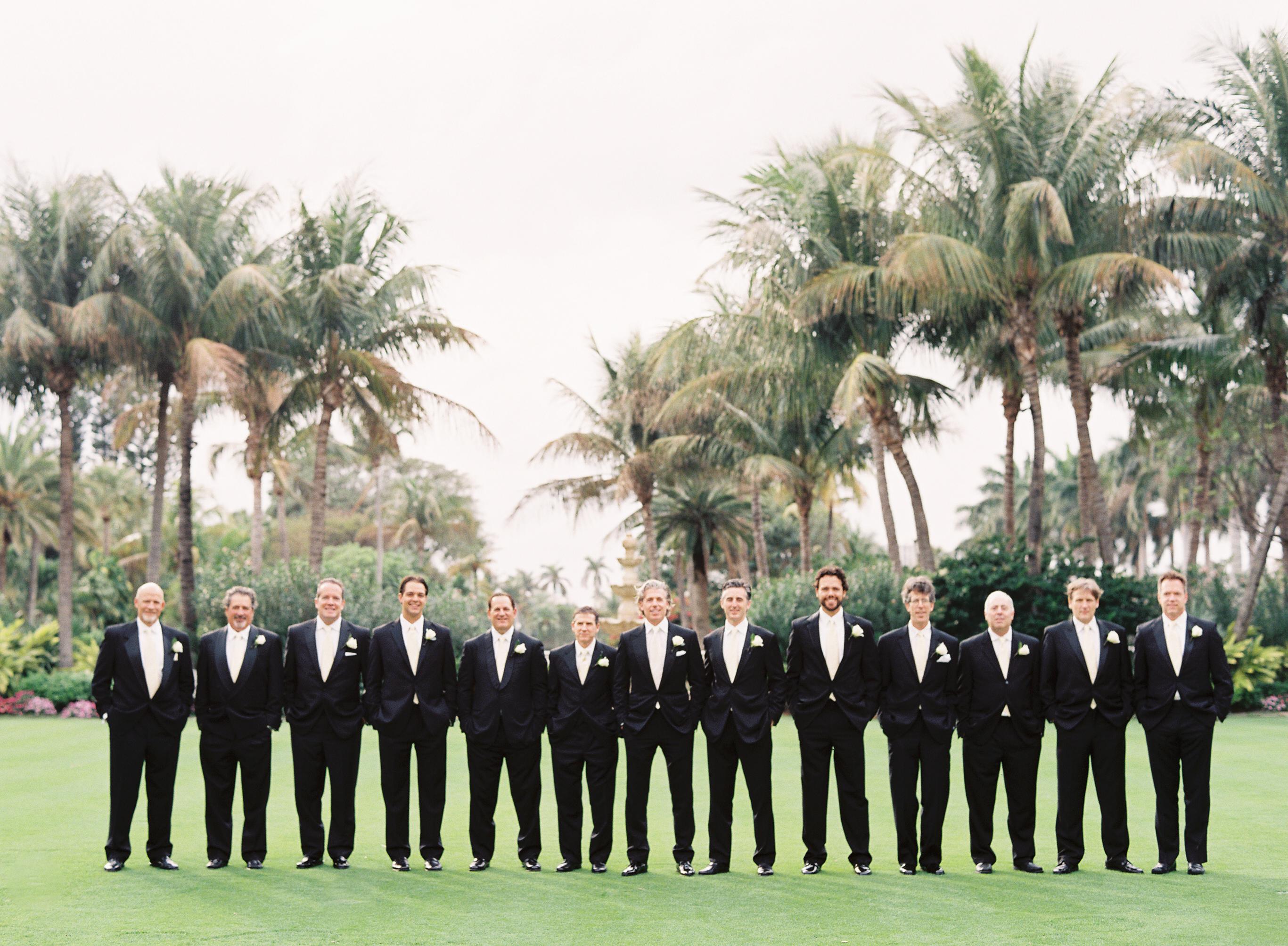 Real Weddings, Classic, Groomsmen, Southern Real Weddings, Elegant, Florida, Southern weddings, florida real weddings, florida weddings