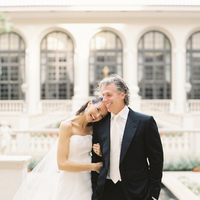 Real Weddings, Classic, Portrait, Elegant, Florida
