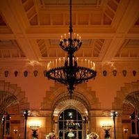 Reception, Real Weddings, Classic, Elegant, Florida, Dramatic
