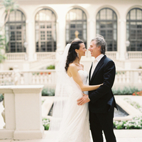 Real Weddings, Classic, Elegant, Florida