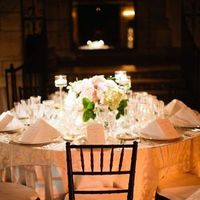 Reception, Flowers & Decor, Real Weddings, Centerpieces, Classic, Elegant, Florida, Formal, Tablescape