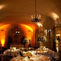 Reception, Flowers & Decor, Real Weddings, Classic, Southern Real Weddings, Elegant, Florida, Tables, Southern weddings, florida real weddings, florida weddings