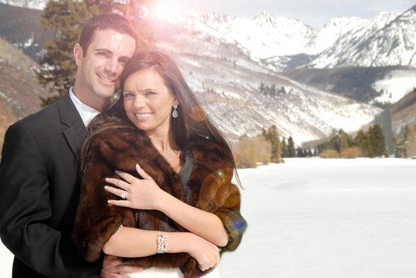 Fashion, Real Weddings, Wedding Style, Accessories, Winter Weddings, Midwest Real Weddings, Winter Real Weddings, Fur, Snow