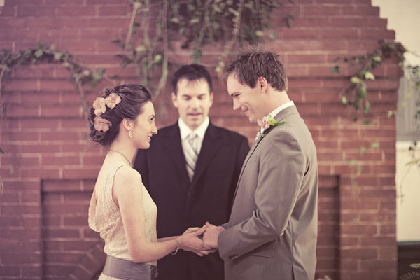 Real Weddings, West Coast Real Weddings, Vintage Real Weddings, Vintage Weddings