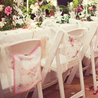 Real Weddings, pink, West Coast Real Weddings, Vintage Real Weddings, Vintage Weddings
