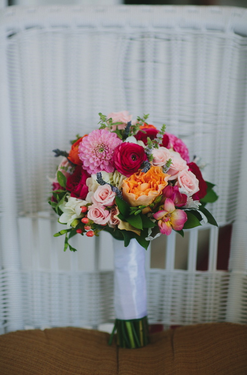 Flowers & Decor, Real Weddings, Wedding Style, pink, Bride Bouquets, Fall Weddings, Fall Real Weddings, Midwest Real Weddings, Shabby Chic Real Weddings, Shabby Chic Weddings, Fall Wedding Flowers & Decor, Summer Wedding Flowers & Decor