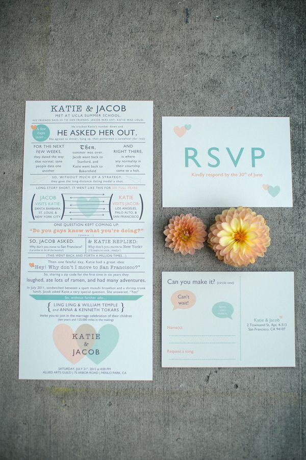Stationery, Real Weddings, Wedding Style, Modern Wedding Invitations, Invitations, Modern Real Weddings, Summer Weddings, Summer Real Weddings, Modern Weddings, West Coast Weddings