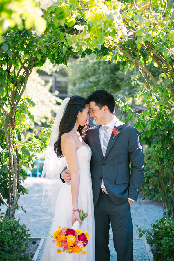 Real Weddings, Wedding Style, Modern Real Weddings, Summer Weddings, Summer Real Weddings, Modern Weddings, West Coast Weddings