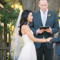 Veils, Real Weddings, Wedding Style, Modern Real Weddings, Summer Weddings, Summer Real Weddings, Modern Weddings, West Coast Weddings