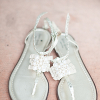 Real Weddings, Bridal shoes, Pearls, Elegant, Sandals, Kate spade, Flats, Sophisticated, Wisconsin Real Weddings, wisconsin weddings