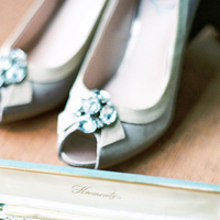 Real Weddings, silver, Platinum, Bridal shoes, Heels, Elegant, Sophisticated, Bridesmaid shoes