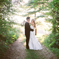 Real Weddings, Outdoor, Portrait, Elegant, Sophisticated, Wisconsin Real Weddings, wisconsin weddings