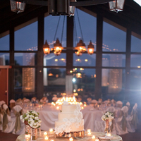 Reception, Cakes, Real Weddings, Wedding Style, Lighting, Classic Weddings, Elegant, Sophisticated