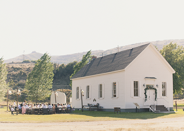 Flowers & Decor, Real Weddings, Wedding Style, Rustic Real Weddings, Spring Weddings, Midwest Real Weddings, Spring Real Weddings, Vintage Real Weddings, Rustic Weddings, Vintage Weddings, Rustic Wedding Flowers & Decor, Church, Barn