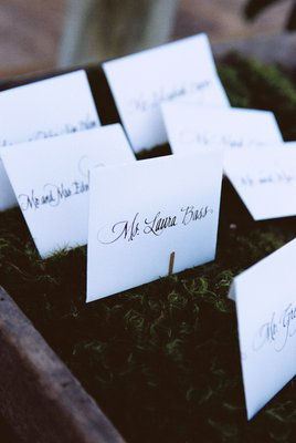 Stationery, Real Weddings, Wedding Style, white, Escort Cards, West Coast Real Weddings, Classic Real Weddings, Vineyard Real Weddings, Classic Weddings, Vineyard Weddings