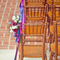 Flowers & Decor, Real Weddings, Wedding Style, Aisle Decor, Modern Real Weddings, Summer Weddings, West Coast Real Weddings, Summer Real Weddings, Modern Weddings, Modern Wedding Flowers & Decor