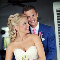 Destinations, Real Weddings, Wedding Style, Destination Weddings, Caribbean, Beach Real Weddings, Beach Weddings, Bahamas, preppy weddings, preppy real weddings