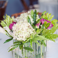 Flowers & Decor, Destinations, Real Weddings, Wedding Style, white, pink, green, Destination Weddings, Caribbean, Beach, Beach Real Weddings, Beach Weddings, Summer Wedding Flowers & Decor, Bahamas, preppy weddings, preppy real weddings