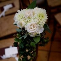 Flowers & Decor, Real Weddings, Wedding Style, Ceremony Flowers, West Coast Real Weddings, Classic Real Weddings, Classic Weddings
