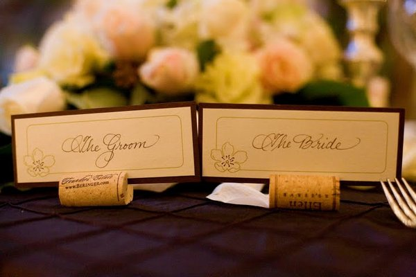Stationery, Real Weddings, Wedding Style, Place Cards, Escort Cards, West Coast Real Weddings, Classic Real Weddings, Classic Weddings, Wine
