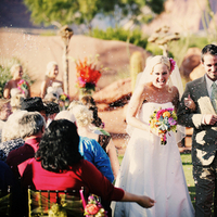 Real Weddings, Wedding Style, Send-off ideas, Modern Real Weddings, Summer Weddings, West Coast Real Weddings, Summer Real Weddings, Modern Weddings