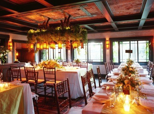 Tables & Seating, Rustic Real Weddings, West Coast Real Weddings, Rustic Weddings, Rustic Wedding Flowers & Decor