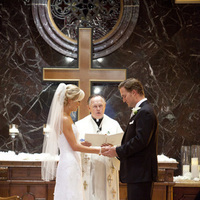 Ceremony, Real Weddings, ivory, West Coast Real Weddings, Classic Real Weddings, Classic Weddings, West Coast Weddings, Monochromatic Wedding