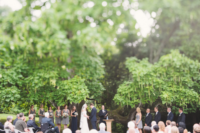 Ceremony, Real Weddings, Outdoor, Rustic Real Weddings, Spring Weddings, Spring Real Weddings, Rustic Weddings, Wisconsin Real Weddings, Wisconsin Wedding