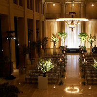 Flowers & Decor, Real Weddings, Wedding Style, Ceremony Flowers, West Coast Real Weddings, Classic Real Weddings, Classic Weddings, Classic Wedding Flowers & Decor