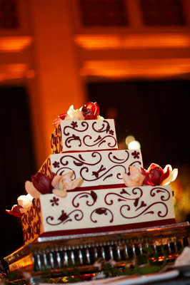 Cakes, Real Weddings, Wedding Style, Square Wedding Cakes, Wedding Cakes, West Coast Real Weddings, Classic Real Weddings, Classic Weddings