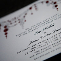 Real Weddings, Wedding Style, Invitations, West Coast Real Weddings, Classic Real Weddings, Classic Weddings
