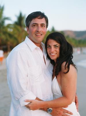 Destinations, Real Weddings, Wedding Style, white, Destination Weddings, Mexico, Beach, Beach Real Weddings, Summer Weddings, Summer Real Weddings, Beach Weddings